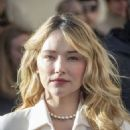 Haley Bennett – Attends the Dior Haute Couture SS 2020 Show in Paris - 454 x 681