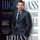 Ethan Hawke - High Class Magazine Cover [Paraguay] (February 2015)