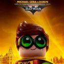 The LEGO Batman Movie (2017) - 454 x 674