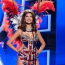 Nena France- Miss Universe 2015 Preliminary Round- National Costume - 454 x 681