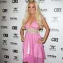 Bridget Marquardt - OK! Magazine USA's 5 Anniversary Party Held At La Vida On September 1, 2010 In Hollywood, California