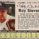 Roy Sievers 1960 - 454 x 346