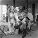 June Wilkinson & Inga Neilson