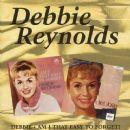 Debbie Reynolds - Debbie / Am I That Easy to Forget?