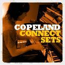 Copeland Album - Sony Connect Sessions