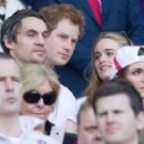Prince Harry Windsor and Cressida Bonas - 454 x 269