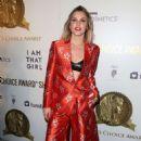 Ashley Roberts – 2017 Womens Choice Awards – Los Angeles - 454 x 676