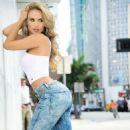 Ximena Cordoba – Carmel Modeling Photoshoot 2016