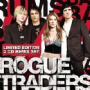 Rogue Traders - Here Come The Drums (remix disc)