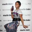 Janelle Monae – Marie Claire Celebrates 'Fresh Faces' Event in LA - 454 x 679