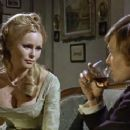 Veronica Carlson - Flesh and Blood: The Hammer Heritage of Horror - 454 x 246