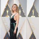 Saoirse Ronan At The 88th Annual Academy Awards - Arrivals (2016) - 380 x 600