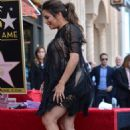 Eva Longoria – Hollywood Walk Of Fame Ceremony in Beverly Hills - 454 x 681