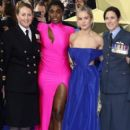 'Captain Marvel' European Gala - Red Carpet Arrivals