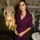 Jenna-Louise Coleman – Burberry and Bafta In Conversation in London 9/21/2016