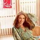 Elizabeth Hurley - Red Magazine Pictorial [United Kingdom] (May 2019) - 454 x 681