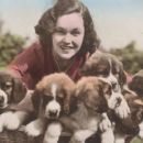 Maureen O'Sullivan - 454 x 255
