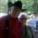 Cowboy Day - Dillwyn, VA - July 2011