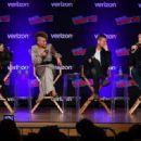 Ellen Page – Netflix & Chills Panel at 2018 New York Comic Con - 454 x 319
