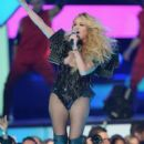 Paulina Rubio- Billboard Latin Music Awards - Show - 400 x 600