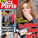Ingrid Chauvin - 433 x 545