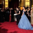 Penelope Cruz - 84th Annual Academy Awards - Arrivals