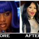 Kimberly 'Lil' Kim' Jones