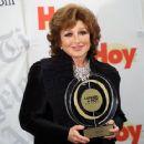 Angélica María at The '2014 Latinos De Hoy Awards' Presented By Hoy And Los Angeles Times