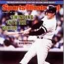 Graig Nettles - Sports Illustrated Magazine Cover [United States] (26 October 1981)