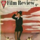 Judy Garland - ABC Film Review Magazine [United Kingdom] (January 1951)