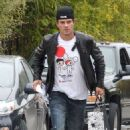 "Josh Duhamel: Heading Back to ""All My Children"""