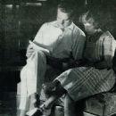 Shirley Mason and Bernard j. Durning