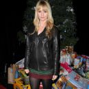 Cameron Richardson - Flaunt Magazine's 10 Anniversary Party, 18.12.2008.