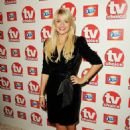 Holly Willoughby - TV Choice Awards 2010 At The Dorchester On September 6 In London, England - 454 x 655