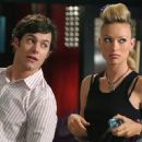 Adam Brody and Olivia Wilde