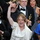 Melissa Leo Apologizes for Oscar F-Bomb