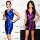 Katherine VS Selena