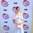 Maia Mitchell – Teen Choice Awards 2019 – Los Angeles
