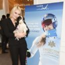 Lindsey Vonn – Beyond the Slopes with Lindsey Vonn: A Small Business Event in NY