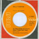 In the Good Old Days / Try Being Lonely - Dolly Parton - Dolly Parton