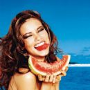 Adriana Lima, Ana Beatriz Barros - Photo Magazine Pictorial [France] (July 2005)
