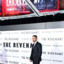 Tom Hardy- December 16, 2015-Premiere of 20th Century Fox and Regency Enterprises' 'The Revenant' - Arrivals