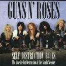 Self Destruction Blues (The Appetite For Destruction & Lies Studio Sessions)