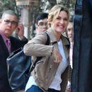 Kate Winslet – Arrives at her hotel in Santa Monica