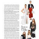 Jessica Alba – InStyle Germany Magazine (April 2018) - 454 x 613