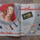 Veronica Lake - Stardom Magazine Pictorial [United States] (March 1942) - 454 x 340