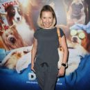 Beverley Mitchell – 'Show Dogs' Premiere in New York - 454 x 664