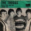 The Troggs songs