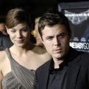 Michelle Monaghan and Casey Affleck
