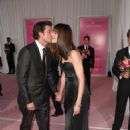 Michelle Monaghan and Patrick Dempsey